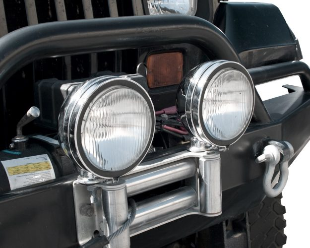 Count On The Best Off Road Lighting Source